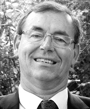 François Jeger