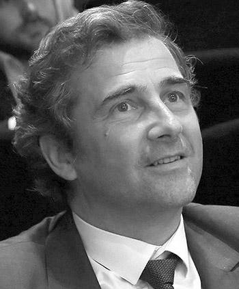 Olivier Peraldi