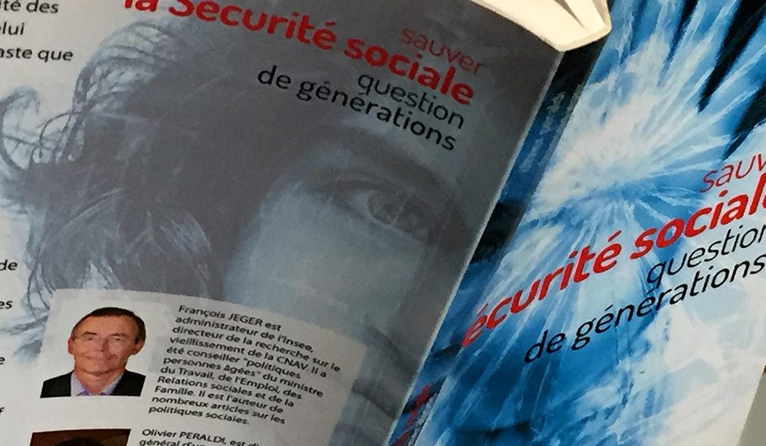Sauver la Sécurité Sociale : questions de générations