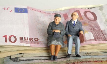 Prévision et complexité : le cas des pensions de retraite
