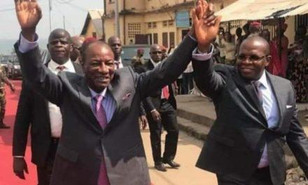 Guinée : l'atout « Premier Ministre » d'Alpha Condé